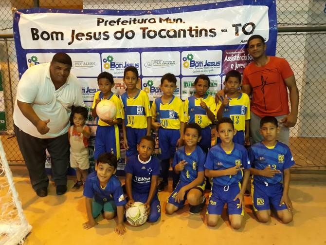 Campeonato Taça Cidade de Futsal chega a sua final
