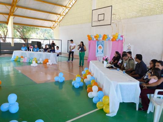Prefeitura realiza I Forum Selo Unicef 2017/2020