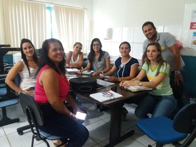 Saúde - Equipe do NASF intensifica atendimentos no município