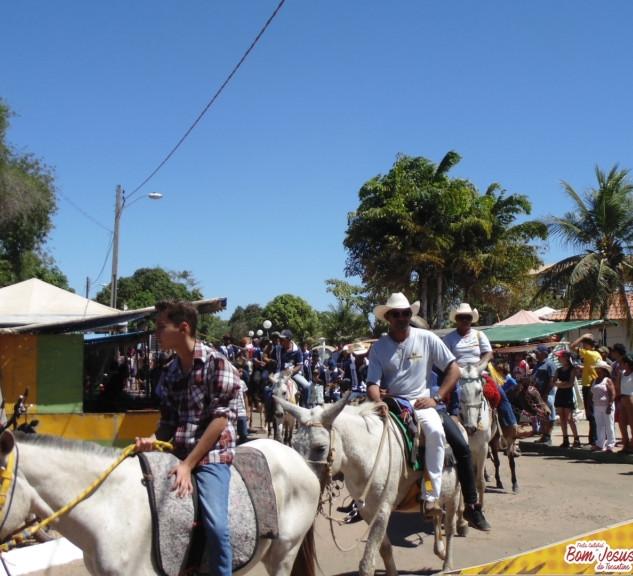 Fotos Cavalgada de Bom Jesus do Tocantins (172)