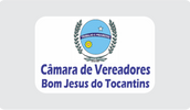 Câmra deVereadores Bom Jesus do Tocantis