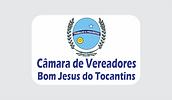 Câmra deVereadores Bom Jesus do Tocantis