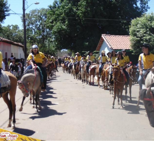 Fotos Cavalgada de Bom Jesus do Tocantins (115)