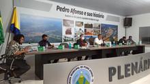 Em Sessão do dia 27, vereador cobra a conclusão de obras inacabadas no município