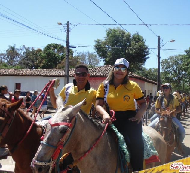 Fotos Cavalgada de Bom Jesus do Tocantins (117)
