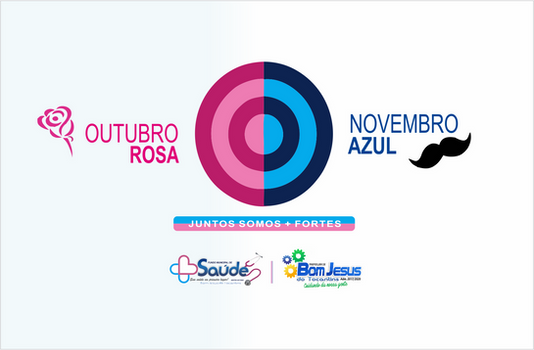 Secretaria de Saúde tem programação especial para campanha Outubro Rosa e Novembro Azul