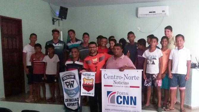 Diretoria de Esportes oferece palestra motivacional aos atletas Bonjesuínos