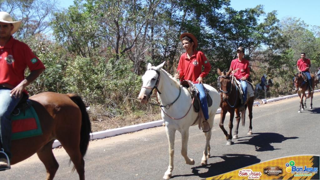 Fotos Cavalgada de Bom Jesus do Tocantins (37)