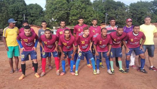Esporte - Com apoio da Prefeitura, equipe participa de Campeonato Regional.