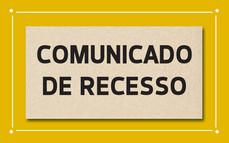 Prefeitura estabelece recesso administrativo para o mês de julho