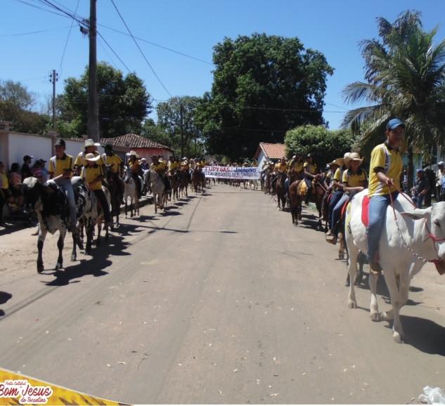 Fotos Cavalgada de Bom Jesus do Tocantins (113)