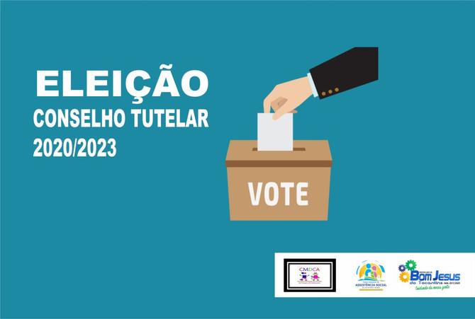 Eleição Conselho Tutelar - CMDCA divulga edital para preenchimentos de vagas para Conselheiros