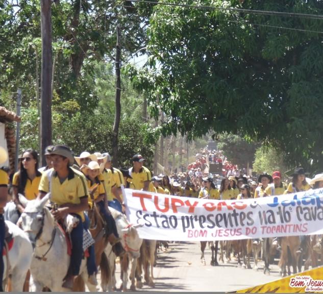 Fotos Cavalgada de Bom Jesus do Tocantins (112)