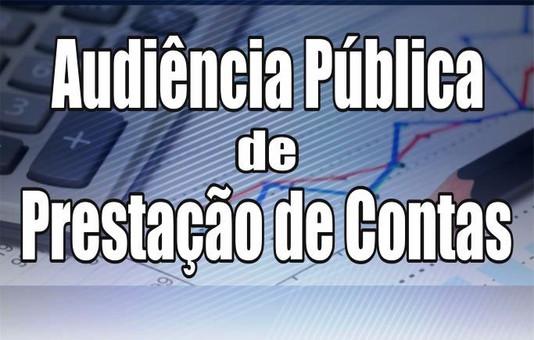 Prefeitura apresenta Prestação de Contas do 1º e 2º Quadrimestre de 2017
