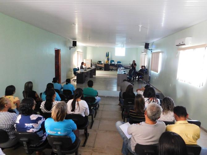 Prefeitura apresenta prestação de contas em Audiência Pública na Câmara