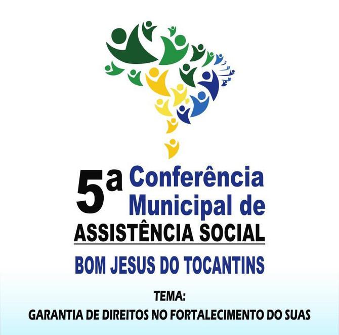 Conferência discute direitos e políticas públicas de assistência social