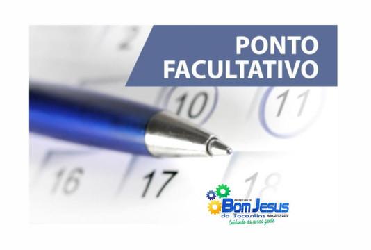 Comunicado: Prefeito Decreta ponto facultativo nesta sexta-feira (16)