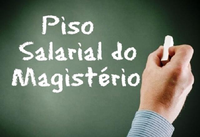 Prefeito Paulo Hernandes concede reajuste salarial de 28% ao Magistério bonjesuíno
