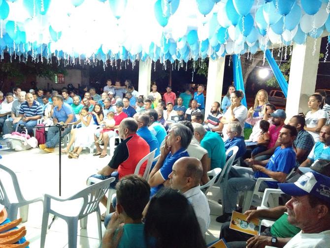 """Secretaria de Saúde promove o """"Novembro Azul"""""""