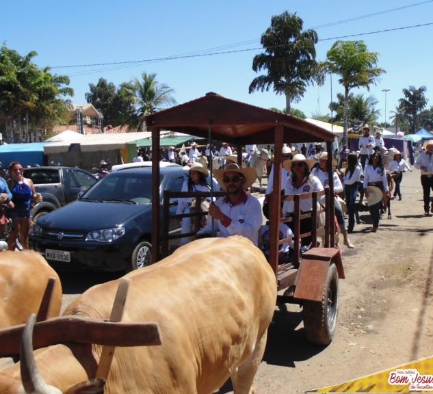 Fotos Cavalgada de Bom Jesus do Tocantins (151)