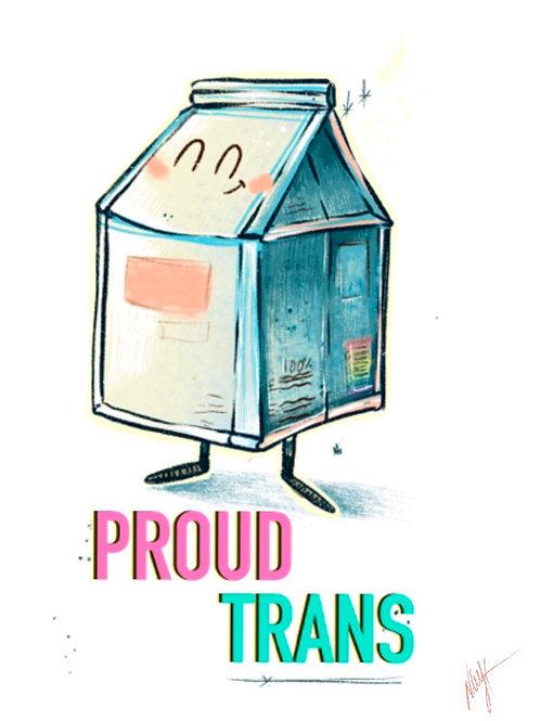 PROUD TRANS