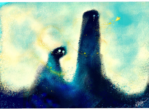 Travel monsters