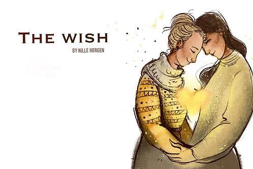 The-Wish-English text-PDF