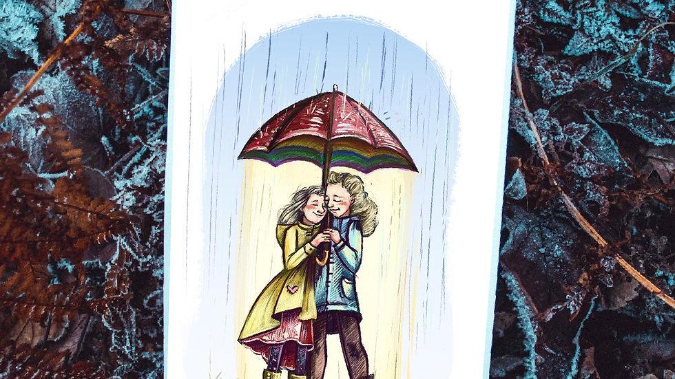 """Rain"""
