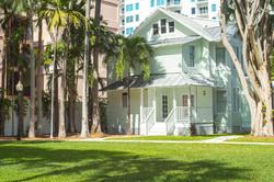 The Historic Miami River Hotel
