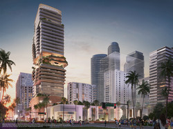 West Brickell Projects