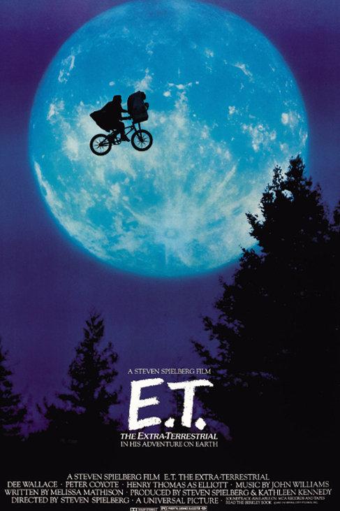 E.T. - $1.00