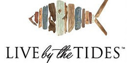 LIVE by the TIDES Logo