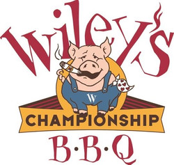 Wiley's BBQ Logo