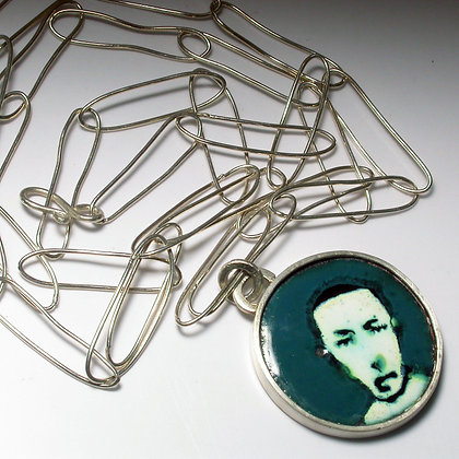 Man - Necklace #SN13