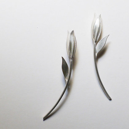 Lily - Earring #1