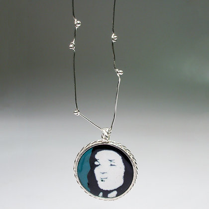 Women - Necklace #SN14