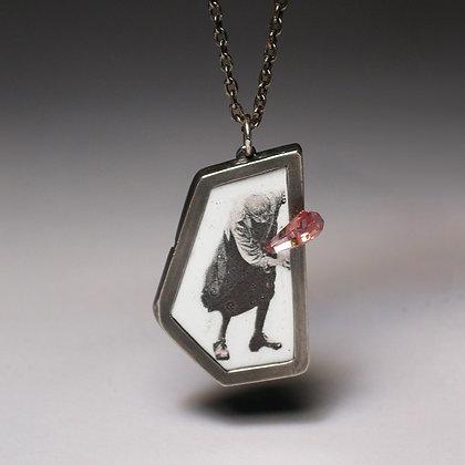 Woman - Necklace #SLN4