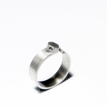 """""""B"""" Pencil - Ring #SR3"""