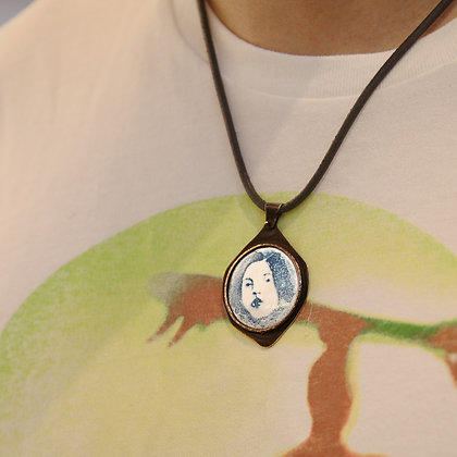 Woman - Necklace #SN10