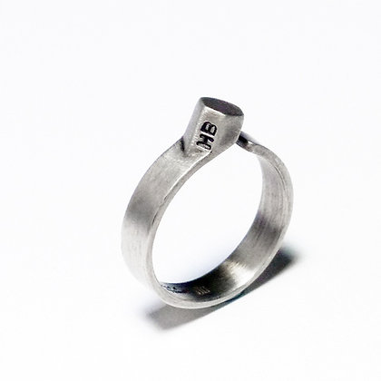 """HB"" Pencil - Ring #SR2"