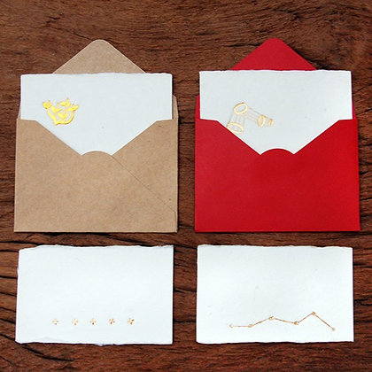 Printmaking Cards #3
