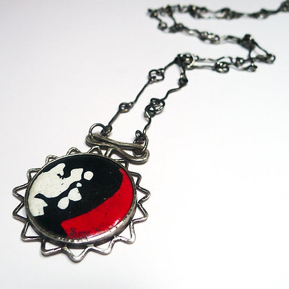 Man - Necklace #SOULN11