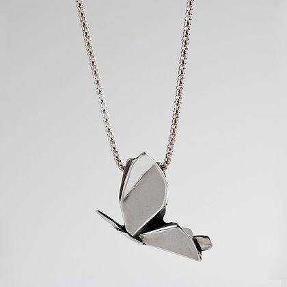 Papilio Maraho - Necklace #NSTN6
