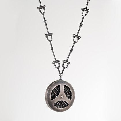 Wheel - Necklace #AXISN1