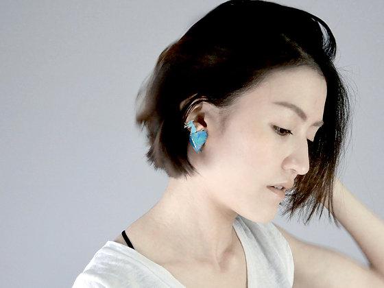 Dream Chaser - Earring #3