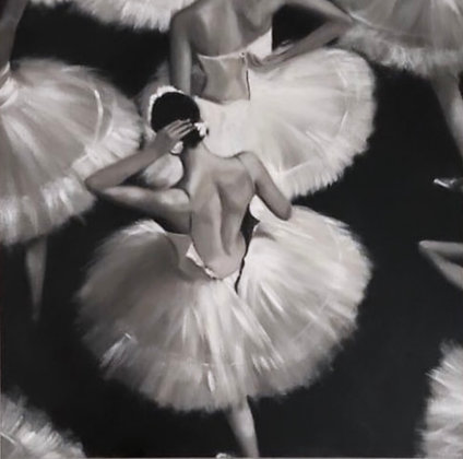 Tutus and Feathers