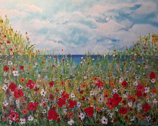 A Field of Love