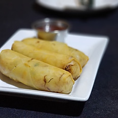 Thai Fried Egg Roll (Each)