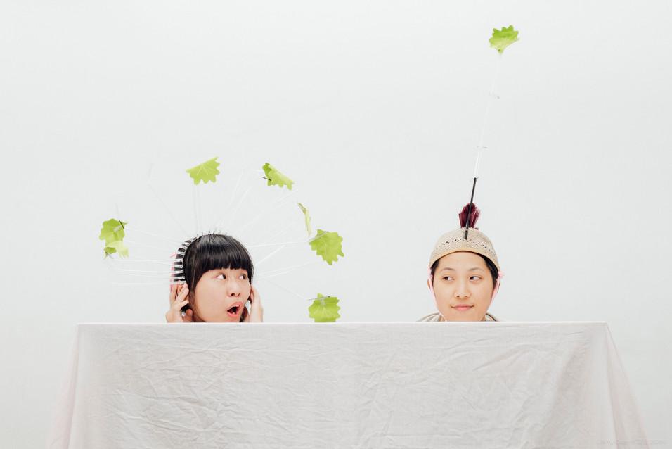 【報導】自然而然劇團   親子劇中體會環保(聯合報)
