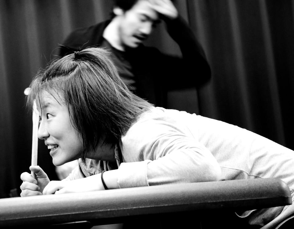 【報導】波蘭及臺灣的劇場混血兒──自然發生的「自然而然劇團」(國藝會線上誌)